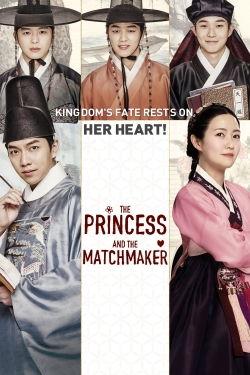The Princess and the Matchmaker