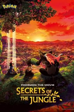 Pokémon the Movie: Secrets of the Jungle