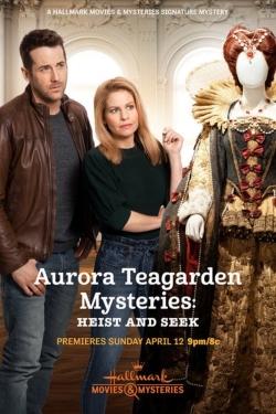 Aurora Teagarden Mysteries: Heist and Seek