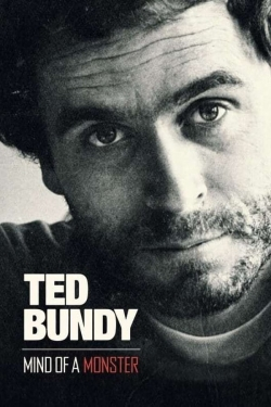 Ted Bundy Mind of a Monster