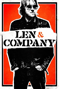 Watch Len And Company 2015 Full Movie Online Free Download