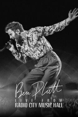 Ben Platt: Live from Radio City Music Hall