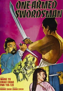 The One-Armed Swordsman