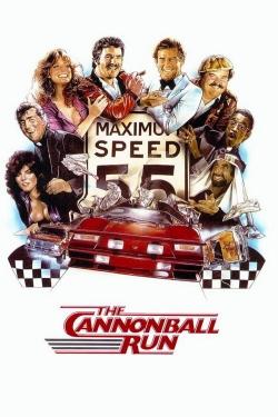 The Cannonball Run