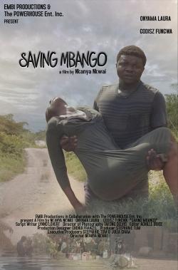 Saving Mbango